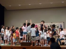 熊本ママさんブラスバンドONE PEACE(3)(別ウインドウで開きます)